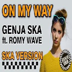 Genja SKA - On My Way Ft. Romy Wave (Ska Version)