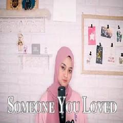Eltasya Natasha - Someone You Loved (Cover)
