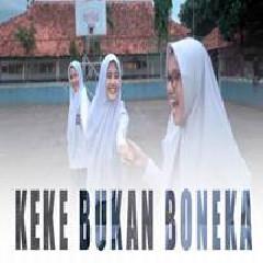 Putih Abu Abu - Keke Bukan Boneka (Cover)