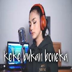 Metha Zulia - Keke Bukan Boneka (Cover)