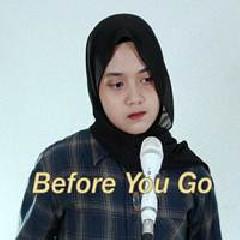 Hanin Dhiya - Before You Go (Cover)