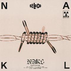 Saint Loco - NAKL (Naluri Kualitas Akal)