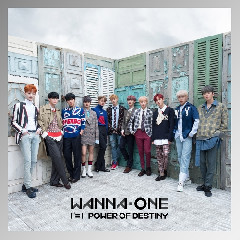 Wanna One - Spring Breeze