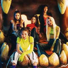 Red Velvet - RBB (Really Bad Boy) (English Ver.)