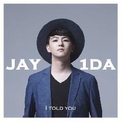Jay1da - Bigger One
