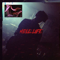 Dive In Purple - HELL LIFE