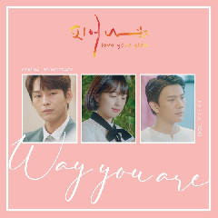 TRCNG - Way You Are (OST Love Your Glow Part.2)