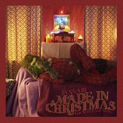 Zannabi - Made In Christmas (feat. Lee Suhyun Of Akdong Musician)