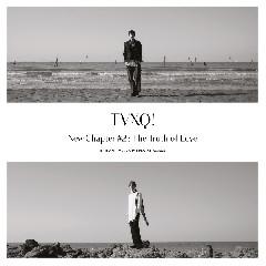 TVXQ - Jelly Love