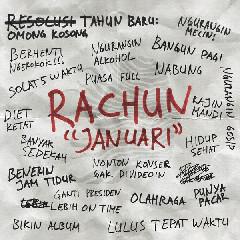 Rachun - Januari