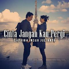 Download Lagu Saphira Indah Julianti - Cinta Jangan Kau Pergi MP3