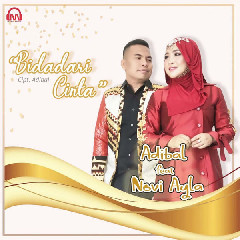 Download Lagu Adibal - Bidadari Cinta (Feat. Novi Ayla) MP3 - Laguku