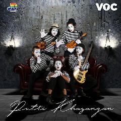 Download Lagu VOC - Putri Khayangan MP3