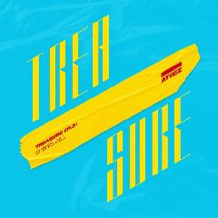 Download ATEEZ - WAVE.mp3 | Laguku