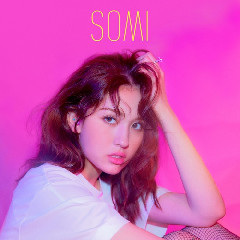 Download SOMI - 어질어질 (Outta My Head).mp3 | Laguku