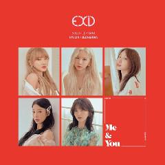 Download EXID - ME&YOU.mp3 | Laguku