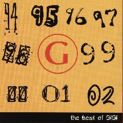 Download Gigi - Kurindukan.mp3   Laguku