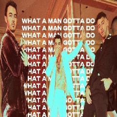 Download Lagu Jonas Brothers - What A Man Gotta Do MP3 - Laguku