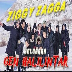 Download Lagu Gen Halilintar - Ziggy Zagga MP3