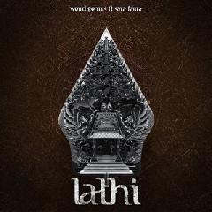 Download Weird Genius - Lathi (ft. Sara Fajira).mp3   Laguku
