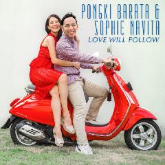 Download Pongki Barata & Sophie Navita - Love Will Follow Mp3