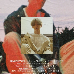 BAEKHYUN (EXO) - Betcha