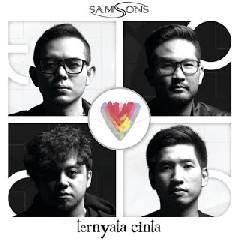 SAMSONS - Ternyata Cinta Mp3